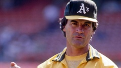 Tony La Russa Belongs Among A's Legends