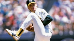 Bob Welch: One of My Guys