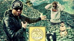 Булет feat. Dreben G - Златни планини