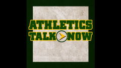 Athletics Talk Now: Adam Olsen and Tyler Bleszinski (Podcast No. 128)