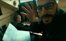Imp & Боби @ Roof Rhymez Studio