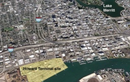 Eyes are on Howard Terminal: But are A's Looking?