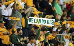 A's Fans: Radical, Resilient & Loyal