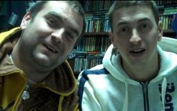 Alexmall & Gem @RadoYo! NRB (видео)