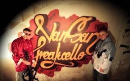 VanSan & Freakcello feat. Joker Flow & 42 - Аз сам се пазя