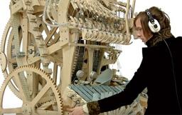 Wintergatan - Marble Machine