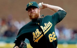 Identifying Anchor Key to A's Bullpen