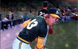 Remembering Mike Warren's No-Hitter
