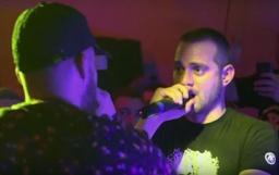 Боро Първи и Madmatic - Варна (Live)