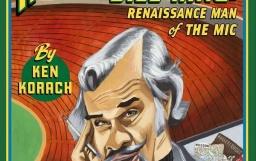 New Book Celebrates Bill King