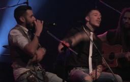 Pavell & Venci Venc' - Бяхме деца (БГ Версия Live)