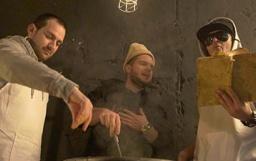 Tr1ckmusic feat. Madmatic, Жлъч & F.O. - Главните готвачи