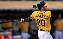 Donaldson Highlights A's Players on All-Star Ballot