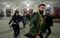 Pacho - New Level (Dance Video)