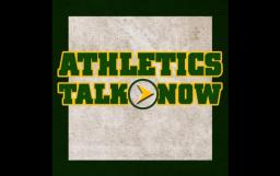 Athletics Talk Now: Adam Olsen and Tyler Bleszinski (Podcast No. 128)