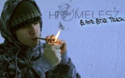 Homelesz - Супер стар трак