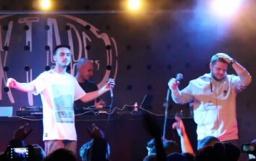 На живо: Григовор / Гена (с Жлъч) - Афродизиакален субконструкт
