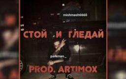 Parkman / ArtimoX feat. MishMash - Стой и гледай