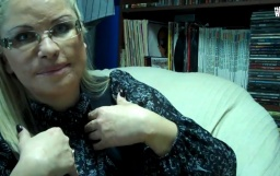 Мария Бонева (359) @RadiYo! NRB (видео)