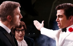 James Bond vs. Austin Powers @Epic Rap Battles of History
