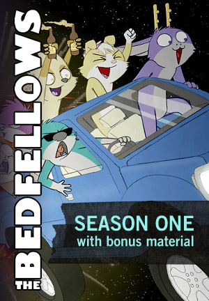 The BedFellows – Season 1