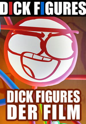 Dick Figures Der Film
