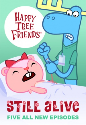 Happy Tree Friends: Still Alive