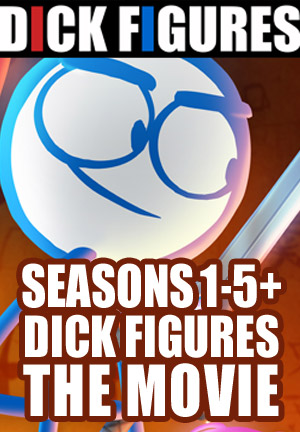 DFTM + Seasons 1-5 Bundle