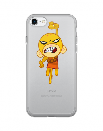 Happy Tree Friends - B Monkey Punch iPhone 7 Case
