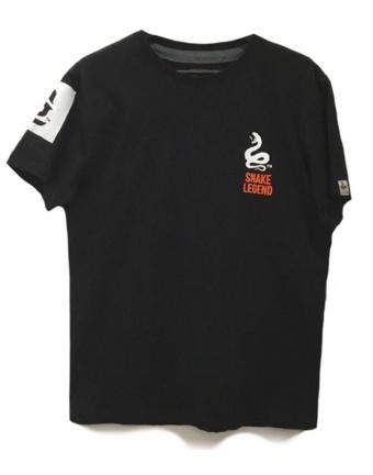 Snake Legend - Logo Tee