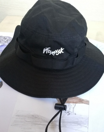 Йомрук Лого Boonie Hat