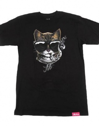 Markisa Cool Cats Tee