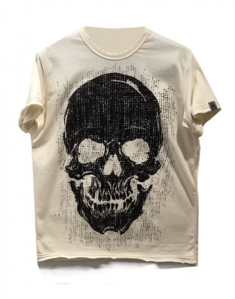 Snake Legend - Pirate Skull Tee