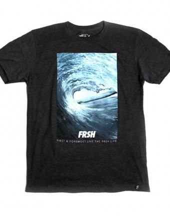 FRSH Pitted Tee