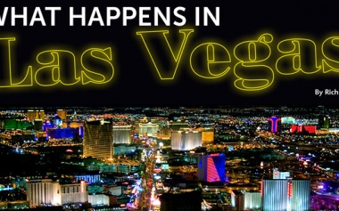 What Happens in Las Vegas