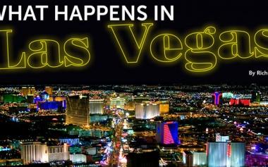 What Happens in Las Vegas