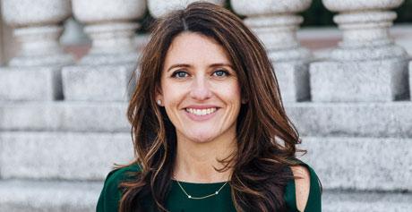 Meet Megan Micco, Broker Associate ..