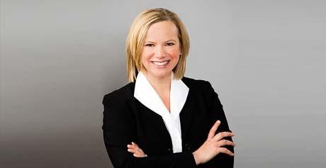 Bonnie Rich. An Effective Leader wi..