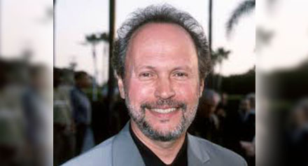 Spend The Night With Billy Crystal ..