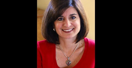 Meet Maria Pappas, Vice President o..
