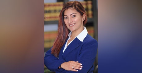 Attorney Shilpa Jadwani, Focused on..
