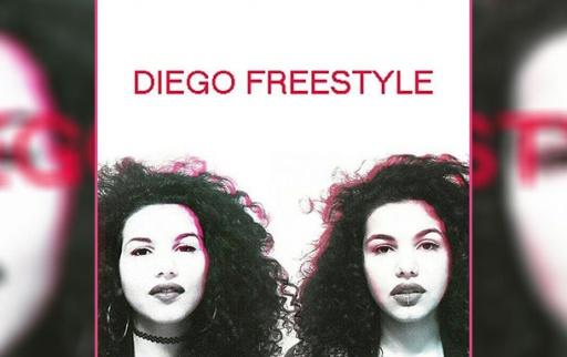 Alex & Vladi - Diego Freestyle