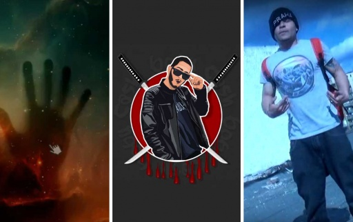 Сноп: Rap On / Боби Кеш / Apollo & Лost