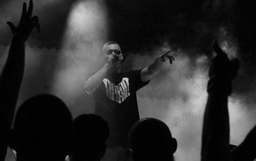 ATILA x IMERA - Камбаните (LIVE)