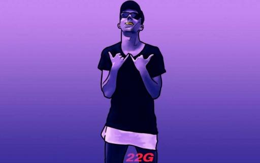 Сноп: 22 G / Shunaka x Gogata x Veznata / MC Teo
