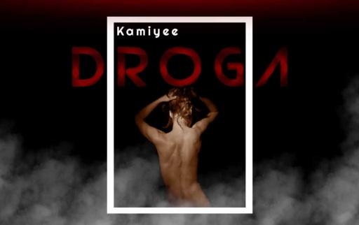 Kamiyee е пристрастен към тази дрога