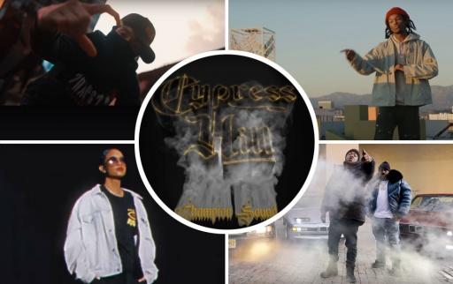 Cypress Hill / Saba / H.E.R. / Funk Flex x Jadakiss x Murda Beatz / Central Cee