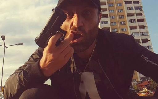 Bullet_-_Karame_leko