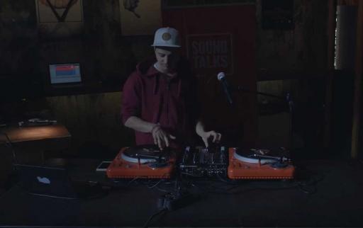 DJ DELightfull / Iskrata x TraYan x Lil Sten / DASHE / DONKAWOYAN x BLACK $NEAK