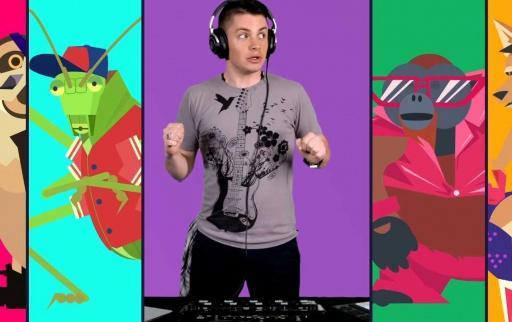 DJ_Ben_Mirin__BeastBox_biitboks__jivotisnki_zvuci